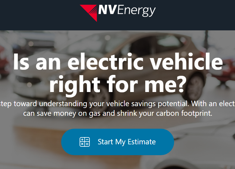 Electric Vehicle Comparison Tool