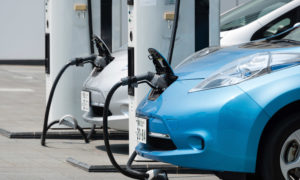 Are electric vehicles really better for the climate? Yes.