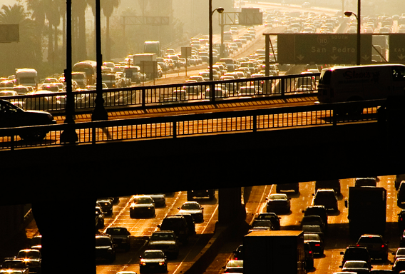Reducing Air Pollution from Cars and Trucks: The Success of the Cleaner Car Standards