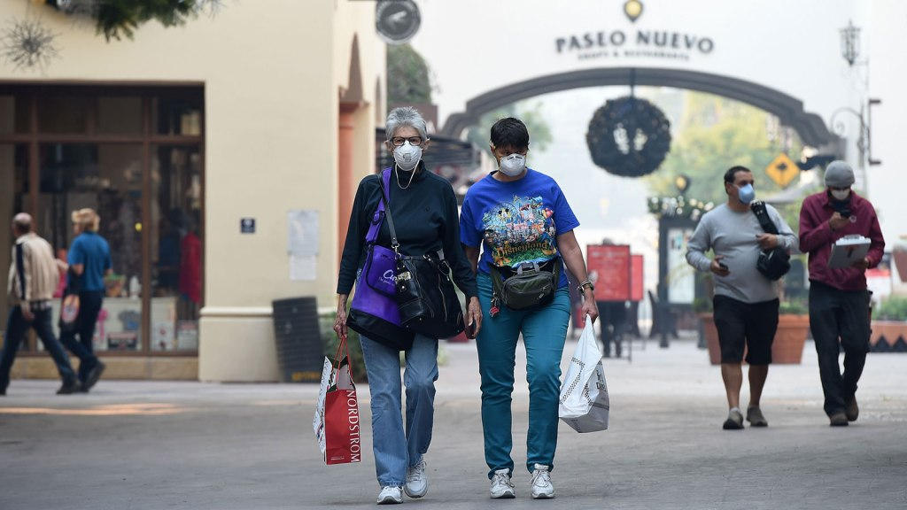 Getting rid of pollution improves public health a lot faster than you'd think