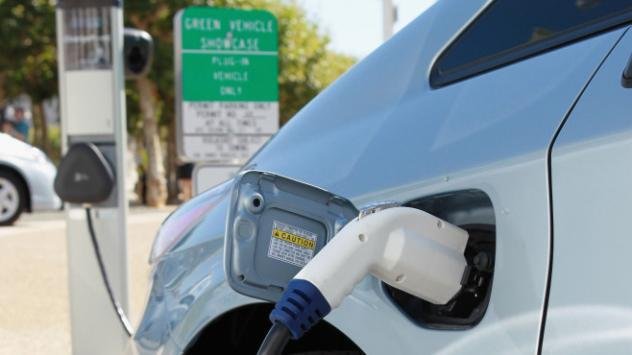 More Electric Vehicles Could Be Coming To Nevada