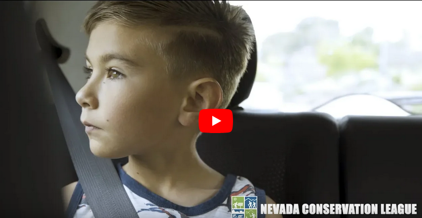 A Healthier Future for Nevada, Powered by Electric Vehicles