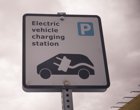 Electric Vehicle Spotlight: The EV industry can power Nevada's economy!