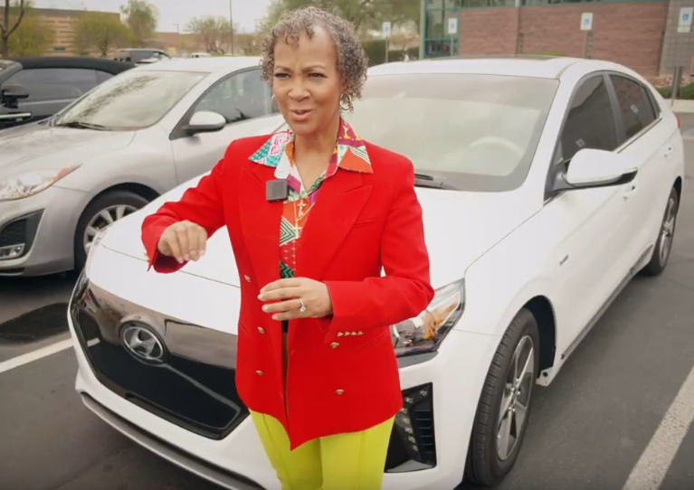 Electric Vehicle Spotlight: Creating a Brighter Future for Low-Income Families