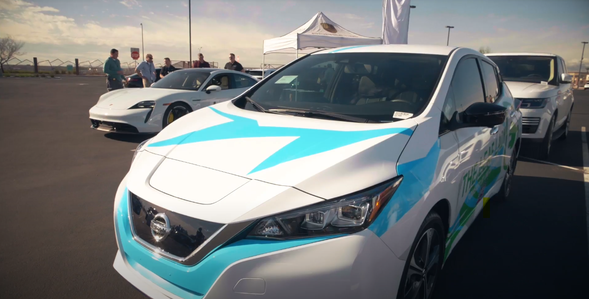 Electric Vehicle Spotlight: How do we get more electric vehicles available for sale in Nevada?