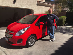 How I finally made the jump to buying a used electric vehicle