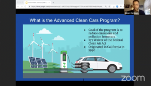 What is the Advanced Clean Cars Program and What are Its Benefits?