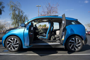 Press Release: Clean Car Standards Move Full Speed Ahead with Agreement from Clean Energy Advocates, New Car Dealers, and Automakers
