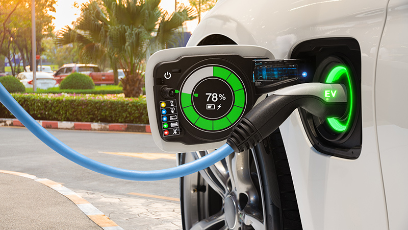 Nevada's Credit System Offers Blueprint for More States to Develop ZEV Standards that Reduce Carbon Emissions