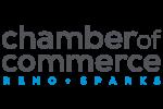 Reno Sparks Chamber Logo